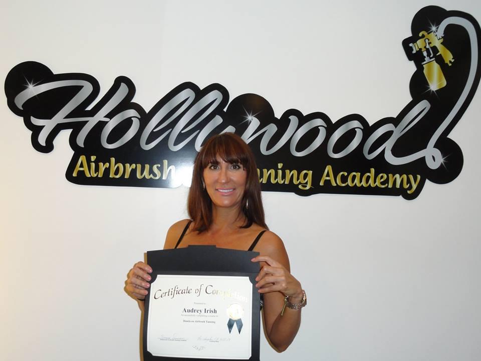 Audrey Irish - San Diego, California