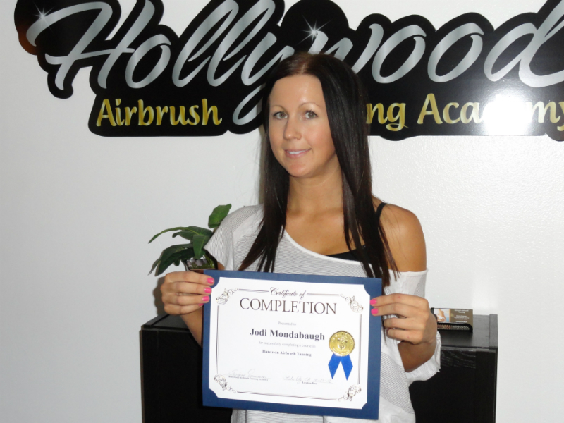 Jodi Montabaugh - Torrance, California