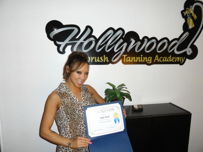 Julie Hoff - Beverly Hills, California