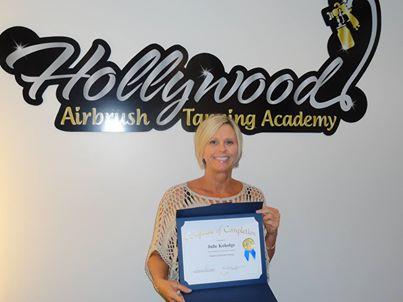 Julie Kolodge - Clairemont, California