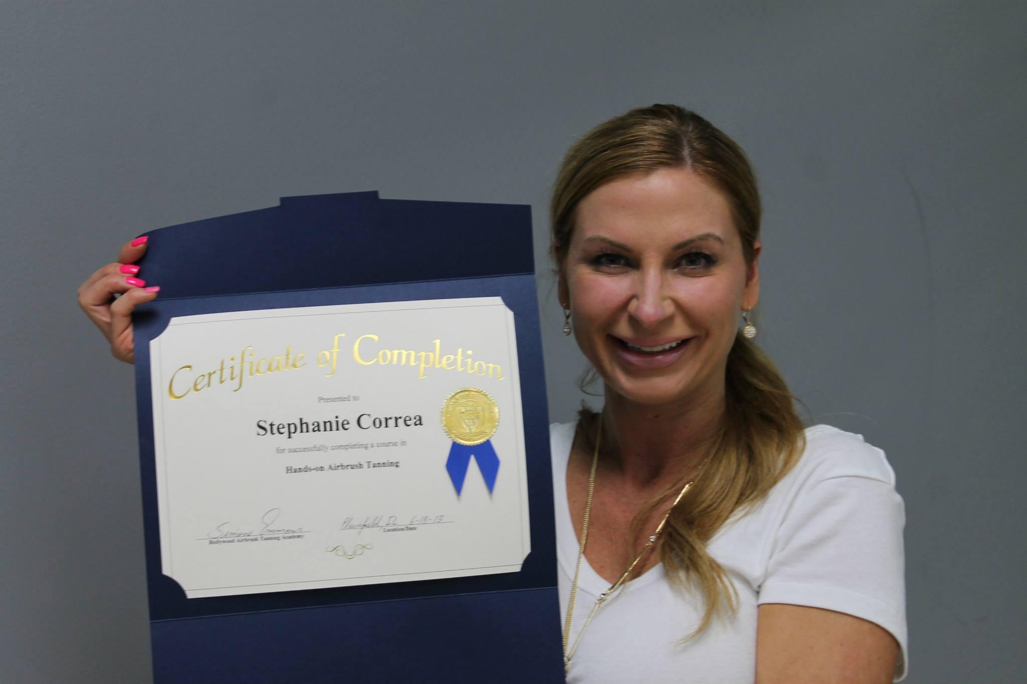 Stephanie Correa - Milwaukee, Wisconsin