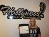Brittany Clark - West Hollywood, California