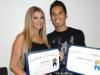 Tambi Rene & Matthew Urianza - West Los Angeles, California