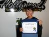 Christina deRochemont - Burbank, California